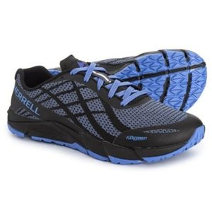 Merrell Bare Access Flex Shield Training Shoes 7